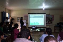 Oficina Setorial para a construção do Programa para a Conservação da Biodiversidade - Reserva Extrativista Cazumbá - Iracema